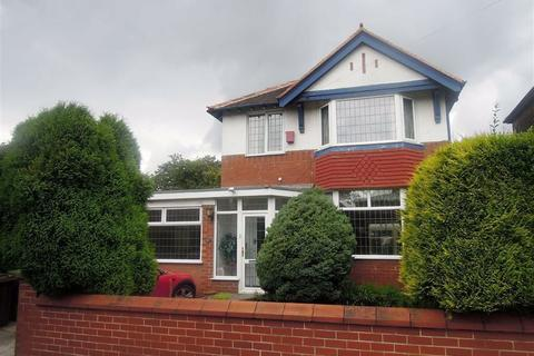 3 bedroom detached house to rent - Sandymead, Preswtwich