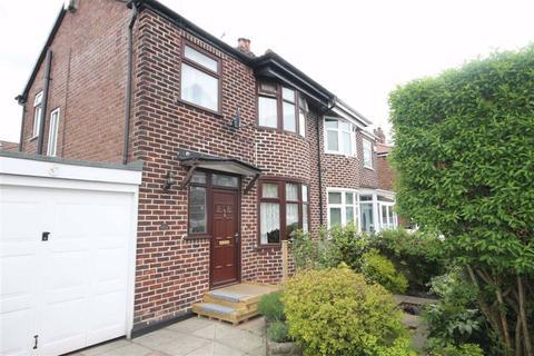 3 bedroom semi-detached house for sale - Gatling Avenue, Manchester