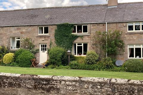 3 bedroom terraced house to rent - Duddo, Berwick-Upon-Tweed
