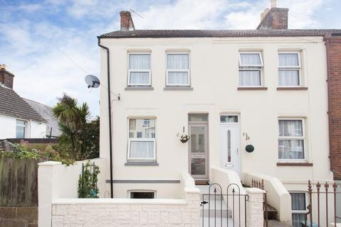 2 bedroom end of terrace house for sale - Mayfield Avenue, Dover