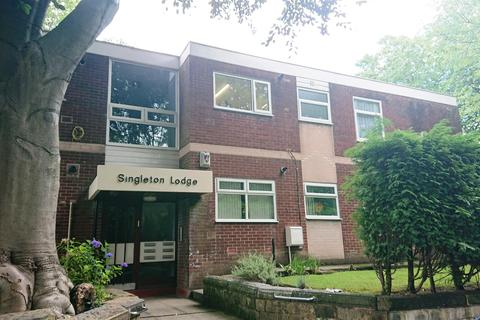 2 bedroom flat to rent - Singleton Lodge, Cavendish Road, Salford