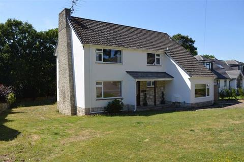 5 bedroom detached house for sale - Greensleeves Avenue, Broadstone, Dorset