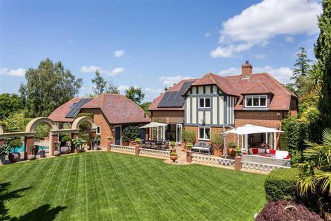 4 bedroom detached house for sale - Queens Copse Lane, Wimborne, Dorset