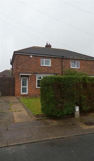 2 bedroom semi-detached bungalow to rent - Rudham Avenue, Grimsby