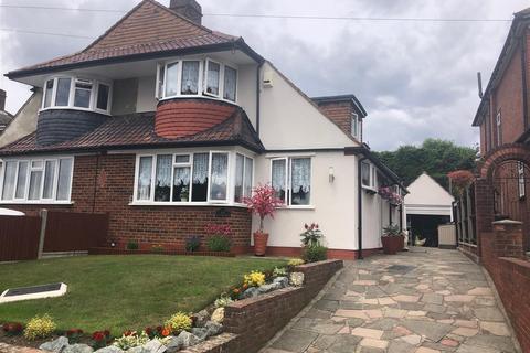 3 bedroom semi-detached house for sale - Newstead Avenue, Orpington