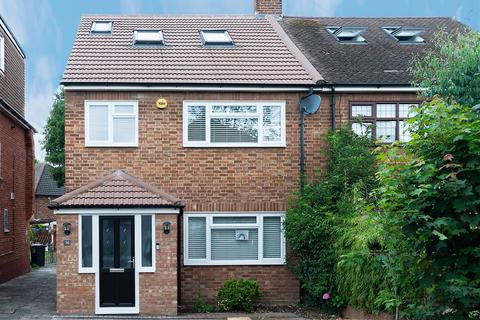 5 bedroom semi-detached house for sale - Bassetts Way, Orpington