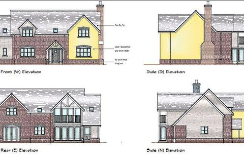 4 bedroom detached house for sale - Sutton St. Nicholas, Herefordshire