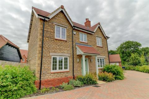 4 bedroom detached house for sale - Southam Road, Kineton Mews, Kineton