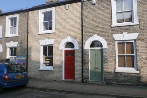 2 bedroom house to rent - Gwydir Street
