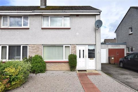 2 bedroom semi-detached house for sale - Drumossie Avenue, Inverness