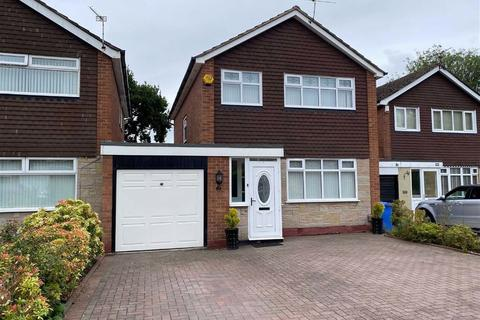 4 bedroom link detached house for sale - Stoneleigh Avenue, Sale