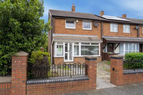 2 bedroom semi-detached house to rent - Blyth Street, Sunderland