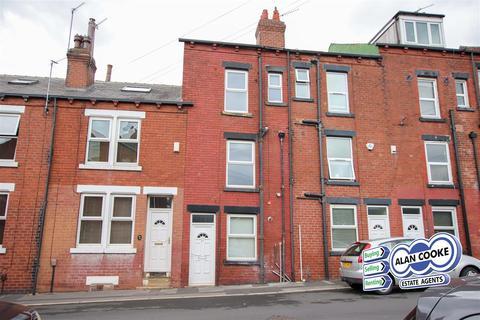 4 bedroom terraced house for sale - Monk Bridge Street, Leeds