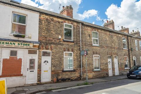 2 bedroom terraced house for sale - Salisbury Terrace, Leeman Road, York