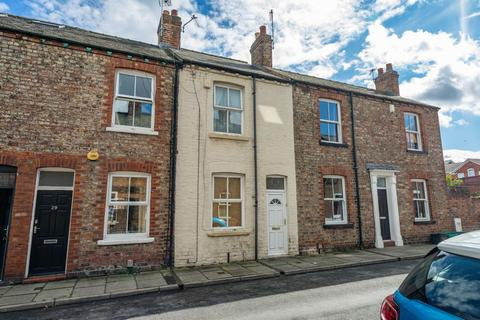 2 bedroom terraced house for sale - Ashville Street, Huntington Road, York