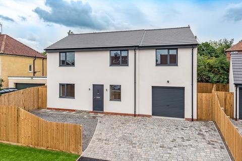 4 bedroom detached house for sale - New Lane, Green Hammerton, York