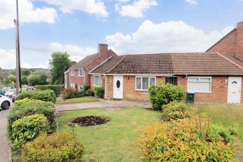1 bedroom semi-detached bungalow for sale - Buckingham Rise, Allesley Park, Coventry