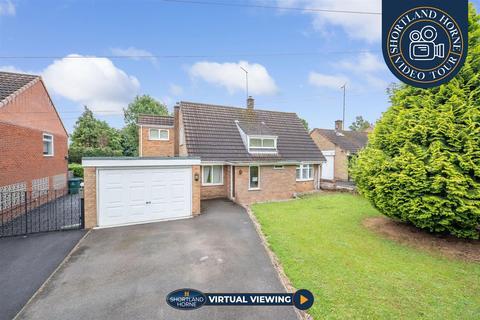 4 bedroom detached house for sale - St. Martins Road, Finham, Coventry