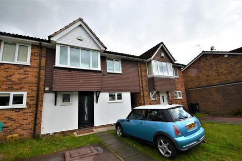 3 bedroom semi-detached house for sale - Larchwood Drive, Wilmslow