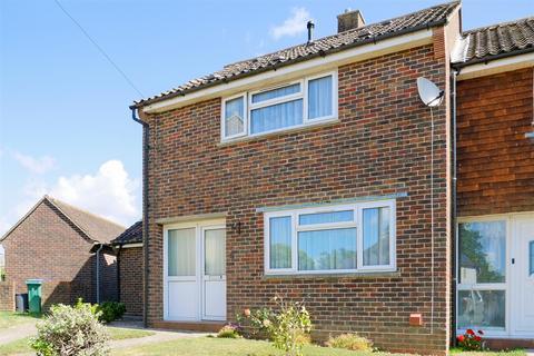 2 bedroom end of terrace house for sale - Barnett Close, Eastergate