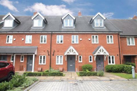 3 bedroom townhouse for sale - Weather Oaks, Harborne