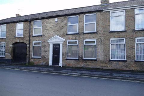 3 bedroom link detached house to rent - Barmby Road, Pocklington