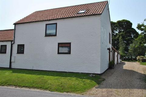 3 bedroom barn conversion to rent - Driffield Road, Huggate