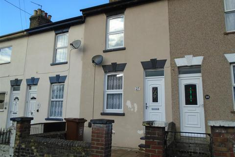 3 bedroom terraced house to rent - Bowes Road, strood