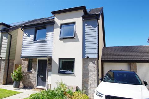 4 bedroom link detached house for sale - Thistle Bridge Road, Chivenor
