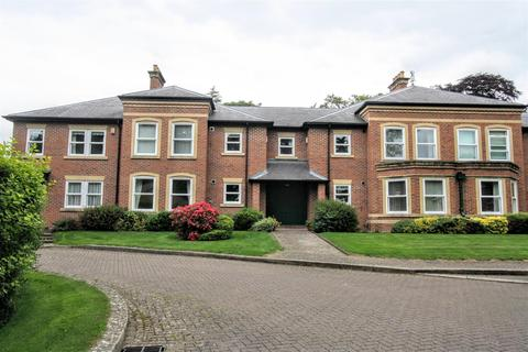 2 bedroom apartment to rent - The Woodlands, Darlington