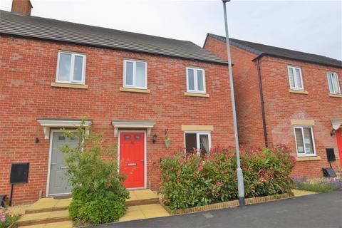 3 bedroom semi-detached house to rent - Maresfield Road, Barleythorpe, Oakham