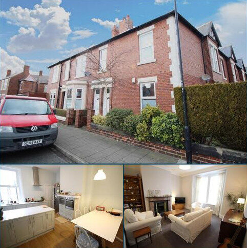 2 bedroom property to rent - Stoneyhurst Road, South Gosforth, Newcastle Upon Tyne