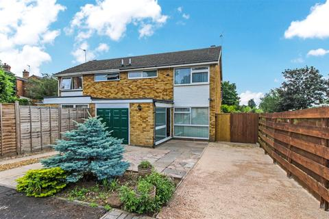 3 bedroom detached house for sale - The Spinney, Leamington Spa