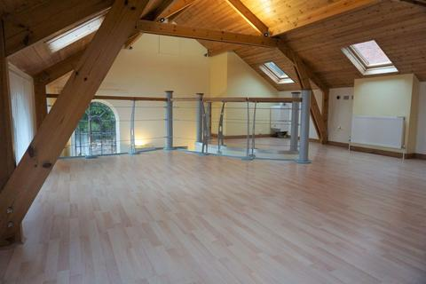 2 bedroom house to rent - The Chapel, Humberstone