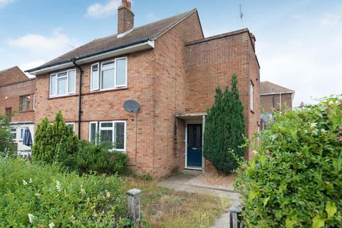 2 bedroom semi-detached house for sale - Fitzroy Avenue, Ramsgate