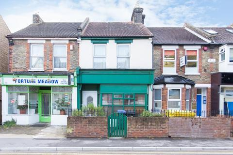3 bedroom terraced house for sale - Hereson Road, Ramsgate