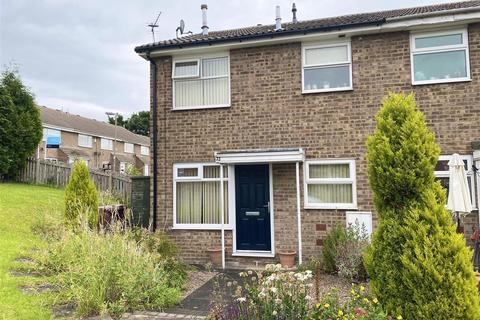 1 bedroom semi-detached house to rent - 33 Shelley Walk, Stanley, Wakefield