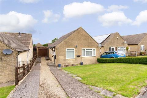 2 bedroom detached bungalow for sale - Ferris Court View, Bussage, Stroud, GL6