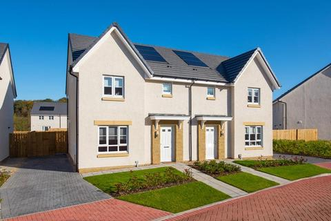 3 bedroom semi-detached house for sale - Plot 58, Craigend at Colville Gate, Prospecthill Road, Motherwell, MOTHERWELL ML1