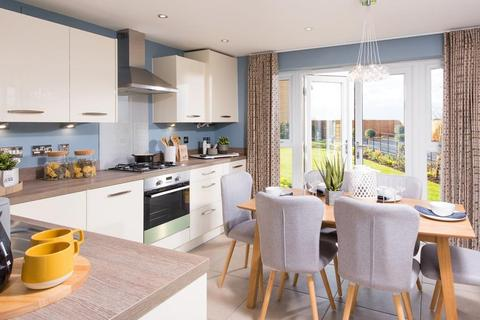 3 bedroom end of terrace house for sale - Plot 102, Brentford at Maes Y Deri, Llantrisant Road, St Fagans, CARDIFF CF5