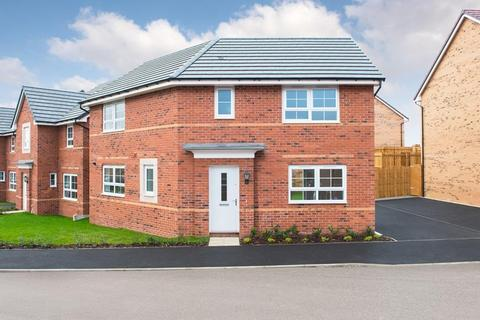 3 bedroom detached house for sale - Plot 92, Eskdale at Wigston Meadows, Newton Lane, Wigston, WIGSTON LE18