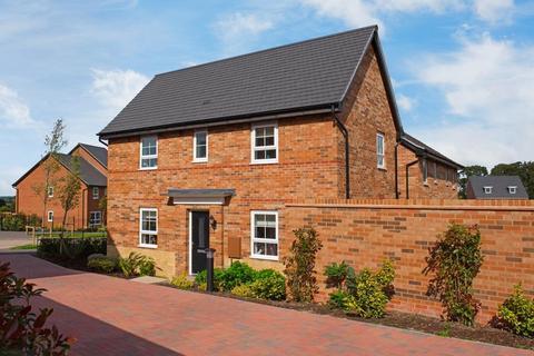 3 bedroom detached house for sale - Plot 233, ENNERDALE at Barratt Homes @Mickleover, Kensey Road, Mickleover, DERBY DE3