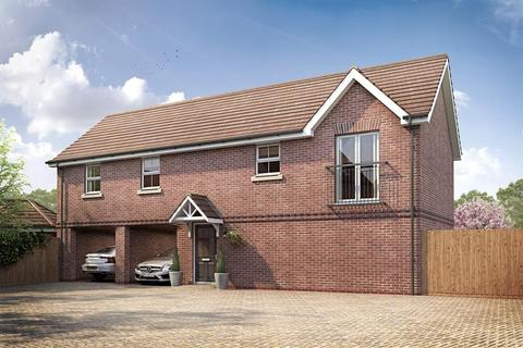 2 bedroom detached house for sale - Plot 22, Donnington at Cherry Blossom Meadow, Hutton Close, Newbury, NEWBURY RG14