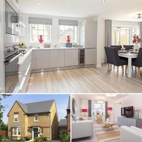 4 bedroom detached house for sale - Plot 42, SHENTON at Scholars Park, Murch Road, Dinas Powys, DINAS POWYS CF64
