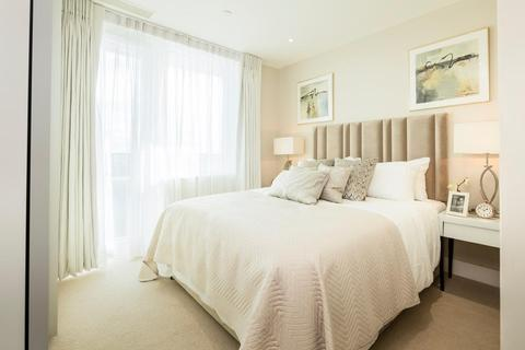 1 bedroom apartment for sale - Plot 416, Boathouse Apartments at Hendon Waterside, Meadowlark House Moorhen Drive, Hendon, LONDON NW9