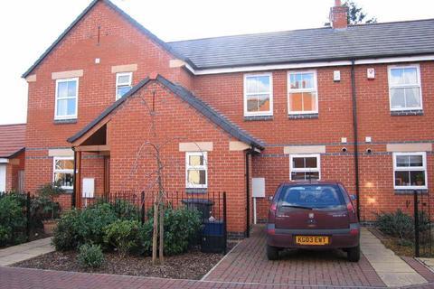 2 bedroom house to rent - Old School Mews, Market Harborough