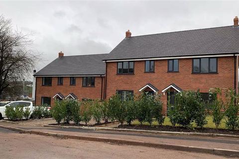 3 bedroom townhouse - Railway Junction Development, Off Junction Road, Leek