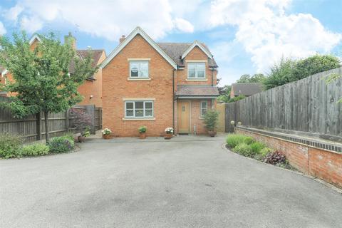 3 bedroom detached house for sale - Skippons Court, Naseby, Northampton