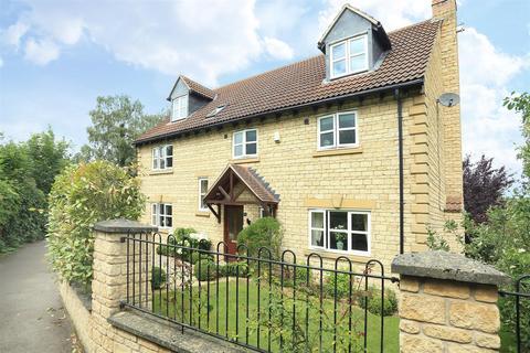 5 bedroom detached house for sale - Darescroft, Middleton, Market Harborough