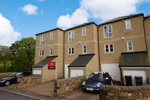 4 bedroom terraced house to rent - Wesley Place, West Yorkshire